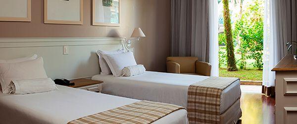 Resort para a Semana Santa - Casa Grande Hotel Resort & Spa