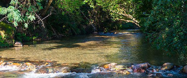 Viajar em Maio - Caldas Novas e Rio Quente