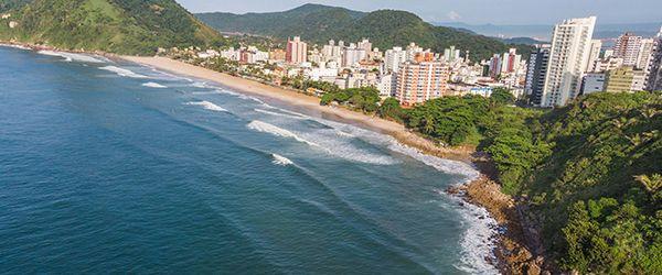 Viajar em Maio - Resorts no Guarujá