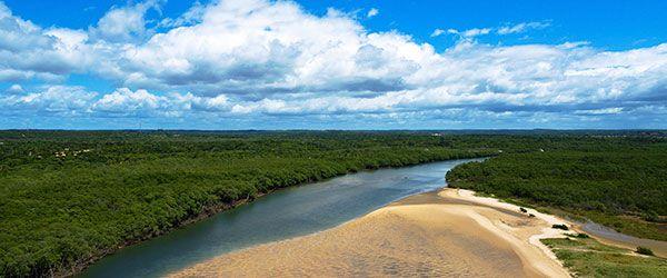 Costa dos Coqueiros - Litoral Norte da Bahia