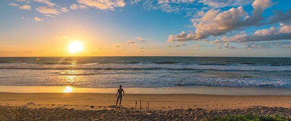 Costa dos Coqueiros - Praia de Guarajuba