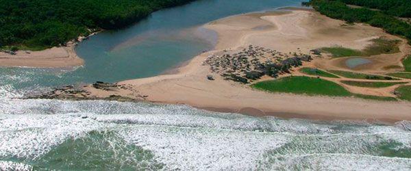 Costa dos Coqueiros - Porto Sauípe