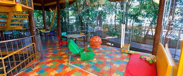 Resorts em Foz do Iguaçu - Recanto Cataratas Thermas Resort & Convention