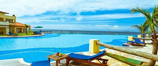 Resorts no Rio de Janeiro - Búzios Beach Resort