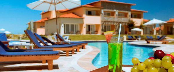 Resorts no Rio de Janeiro - Meia Pensão ou Pensão Completa