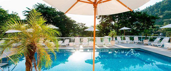 Resorts no Rio de Janeiro - Porto Real Resort
