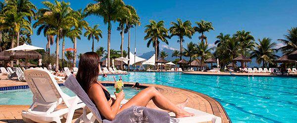 Resorts no Rio de Janeiro - Vila Galé Eco Resort Angra dos Reis