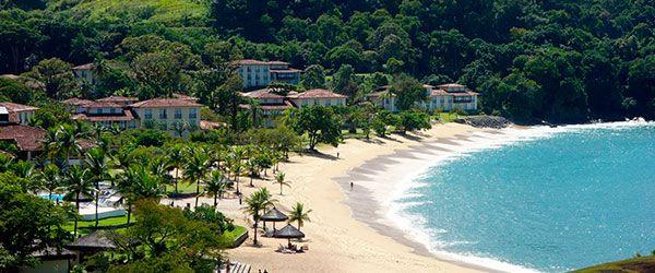 Resorts no Rio de Janeiro - Club Med Rio das Pedras Praia