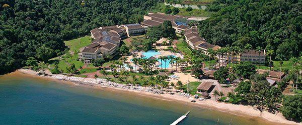 Resorts no Rio de Janeiro - Vila Galé Angra dos Reis