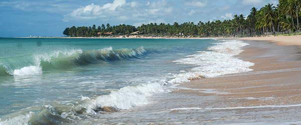 Lugares para viajar em julho: Maceió - Alagoas