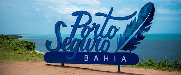 Lugares para viajar em julho: Porto Seguro - Bahi