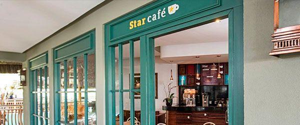 Resorts all inclusive Iberostar Praia do Forte - Star Café