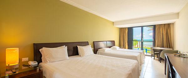 Apartamento Luxo - Ocean Palace Beach Resort & Bungalows