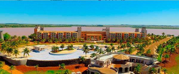Hard Rock Hotel no Brasil - Paraná