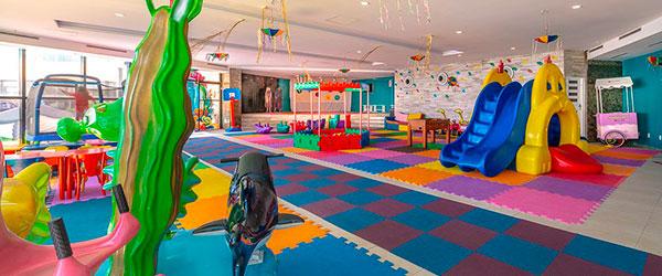 Kids Club - Ocean Palace Beach Resort & Bungalows