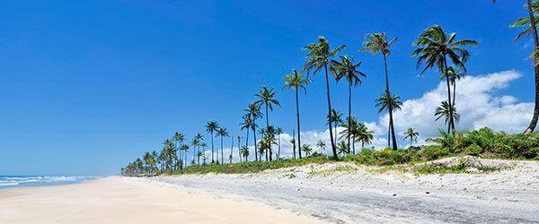 Vila Galé Costa do Cacau - Litoral Sul Bahia