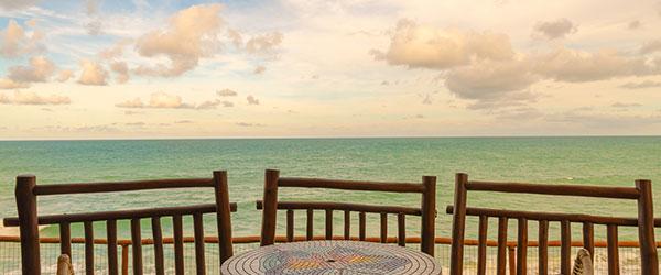 Bangalô - Ocean Palace Beach Resort & Bungalows