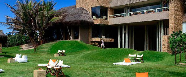 Jardins do Kenoa Resort