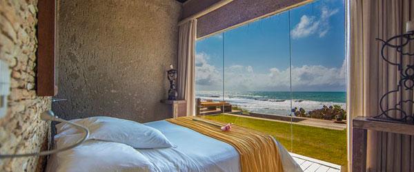 Acomodação Kenoa Resort