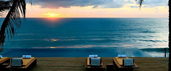 Kenoa Exclusive Beach Spa & Resort - Barra de São Miguel