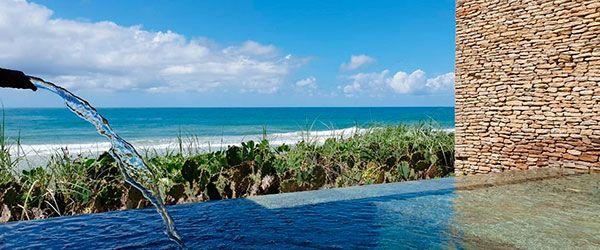 Piscina Suíte - Kenoa Resort