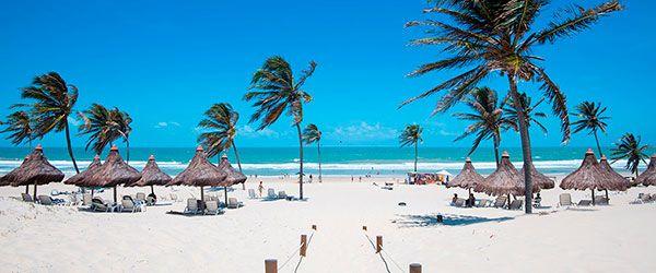 Melhores praias de Fortaleza - Praia do Cumbuco