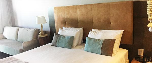 Suíte Luxo - Carmel Cumbuco Resort