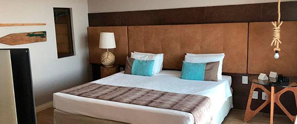 Suíte Premium - Carmel Cumbuco Resort