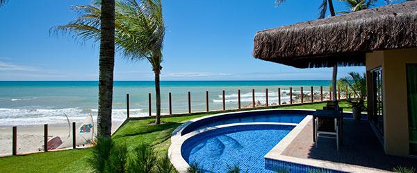 Carmel Charme Resort - Bangalô