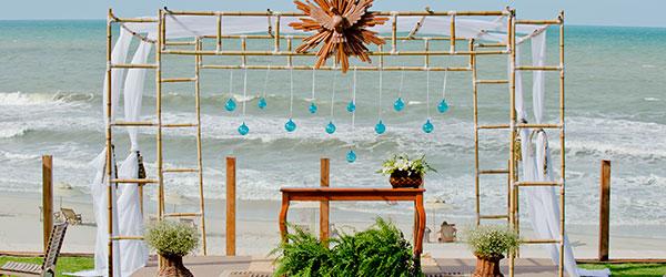 Casamento - Carmel Charme Resort