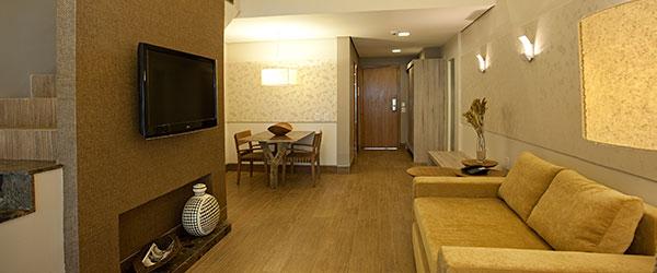 Carmel Charme Resort - Loft