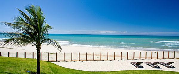 Carmel Charme Resort - Praia de Barro Preto