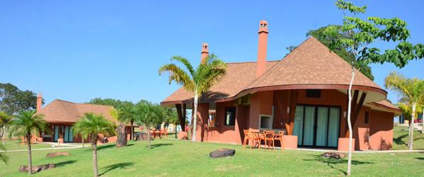 Malai Manso Resort - Bangalô