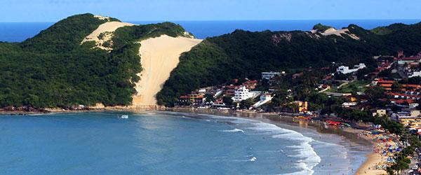 Vogal Luxury Beach Hotel & Spa - Praia de Ponta Negra