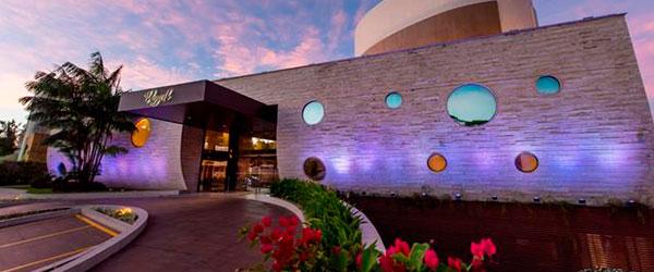 Hotel de Luxo em Natal - Vogal Luxury Beach Hotel & Spa