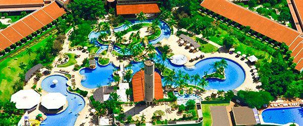 Resorts para família - Blue Tree Park Lins