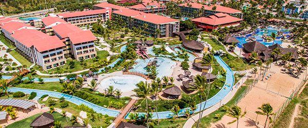 Resorts para família - Enotel Acqua Club
