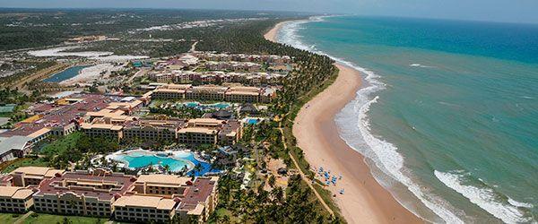 Resorts para família - Iberostar Bahia