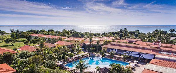 Resorts para família - La Torre Resort