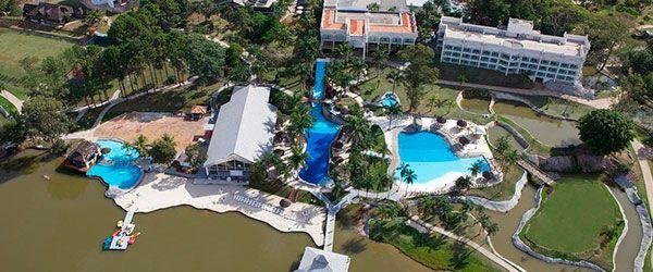Resorts para família - Mavsa Resort