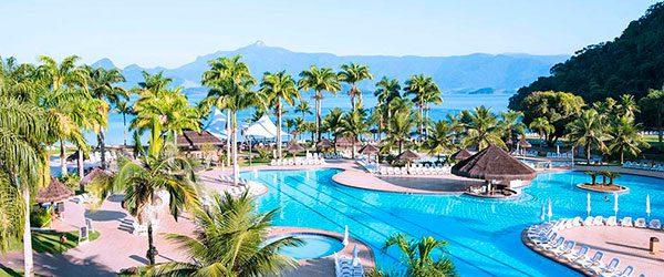 Resorts para família - Vila Galé Angra dos Reis