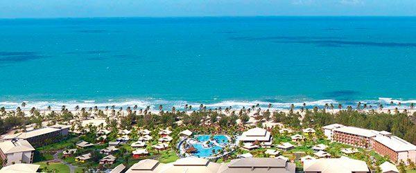 Resorts para família - Vila Galé Cumbuco