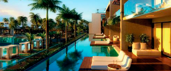 Carmel Taíba Exclusive Resort - Acomodações