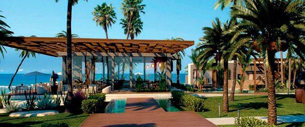 Carmel Taíba Exclusive Resort - Jardim