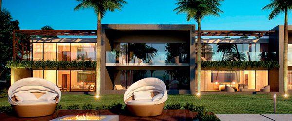 Carmel Taíba Exclusive Resort - Projeto Arquitetônico