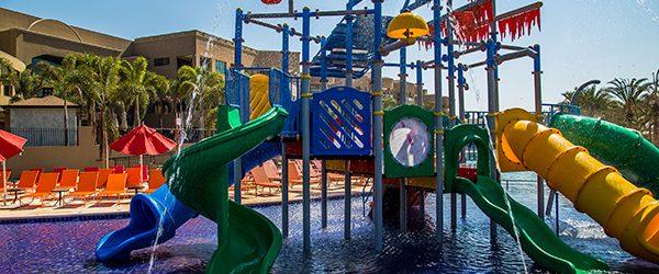 Malai Manso Resort - Playground infantil