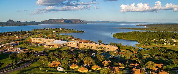 Malai Manso Resort - Mato Grosso