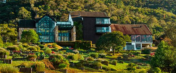 Botanique Hotel de Luxo em São Paulo