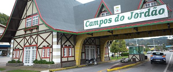 Campos do Jorão - São Paulo
