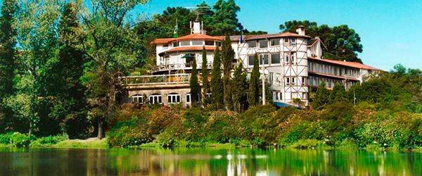 Hotel de Luxo em Gramado